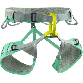 Edelrid Jayne III Harness Women mint